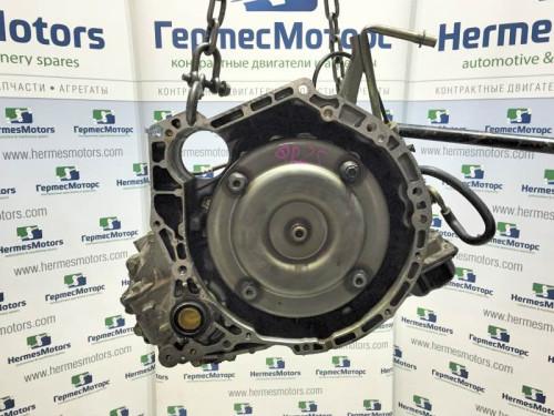 Коробка передач вариатор АКПП CVT Nissan X-Trail QR25 FWD