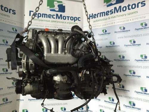 Двигатель Honda K24A2 Acura TSX, Accord