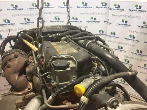 Двигатель Isuzu 6HK1 XYSA-01 Hitachi ZX330-3,ZX350H-3,ZX400LCH-3,Isuzu Forward