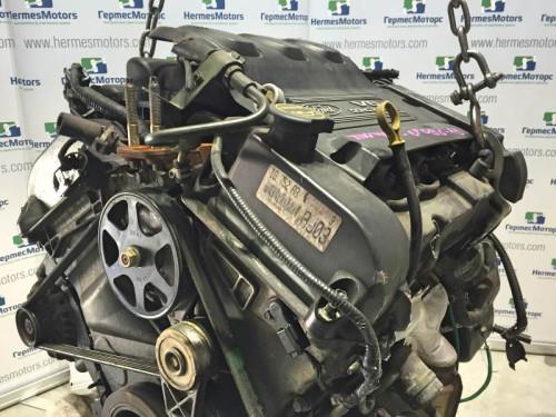 Двигатель Mazda AJ Ford Maveric,Mazda Tribute,MPV