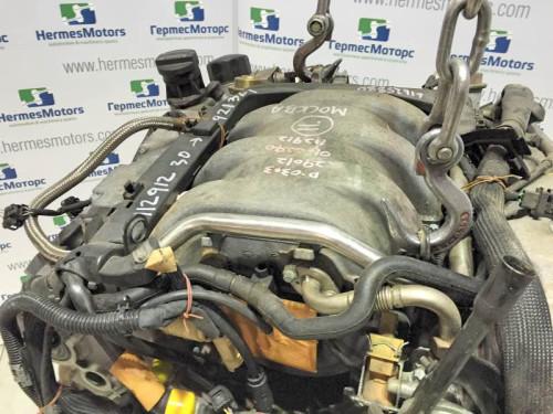 Двигатель Mercedes-Benz 112.912 C-Class,CLK-Class