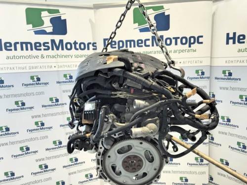 Двигатель Mitsubishi 4B12 Outlander,Lancer,Peugeot 4007,C-Crosser,Peugeot 4007