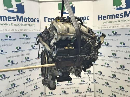 Двигатель Nissan VQ35DE Infiniti QX4,Nissan Pathfinder,Elgrand,Qwest