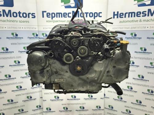 Двигатель Subaru EZ30 Legacy Оutback Тribeca