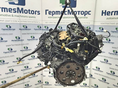 Двигатель Toyota 2GR-FE Lexus RX350,ES350,Toyota Camry,Highlander,Previa,Harrier,Venza