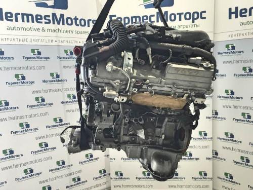 Двигатель Toyota 2GR-FSE Mark X,Lexus GS350,IS350