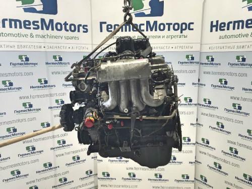 Двигатель Toyota 3RZ-FE Land Cruiser Prado,Hilux