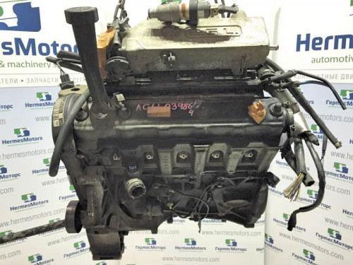 Двигатель VAG ACU Volkswagen Transporter