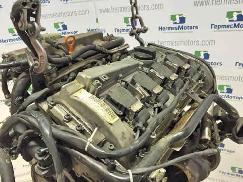 Двигатель VAG APU Audi A4,A6 VW Passat