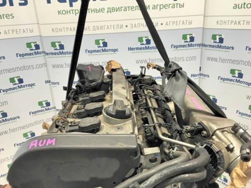 Двигатель VAG AUM Audi A3,TT, Skoda Octavia, Volkswagen Golf,Bora