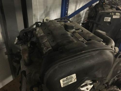 Двигатель Volvo B4204S2 S40,V40