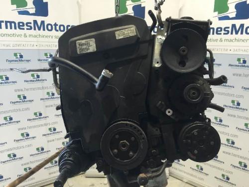 Двигатель Volvo B5234T S70,V70,C70,850