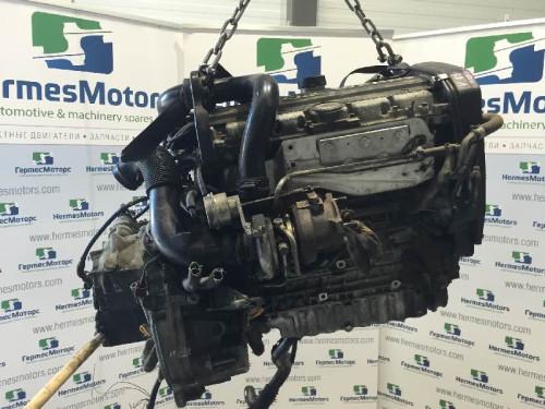 Двигатель Volvo B5234T5 S70,V70,C70,850