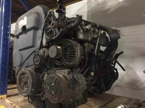 Двигатель Volvo B5244T2 S60,S80,V70