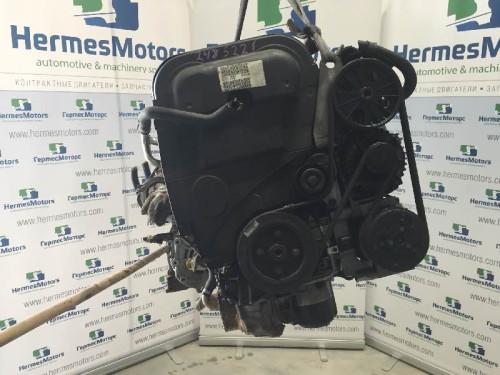 Двигатель Volvo B5244T3 S60,S80,CX70