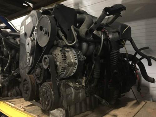 Двигатель Volvo B5252S V70,S70,850