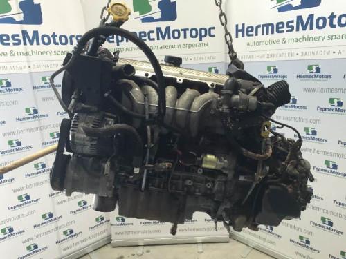 Двигатель Volvo B5254S V70,S70,850