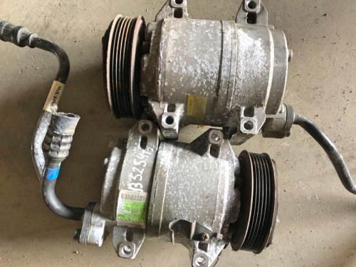 Компрессор кондиционера Volvo P8684287 S60,V70,S80,XC90,XC70