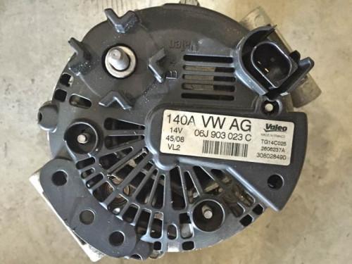 Генератор VAG 06J903023C