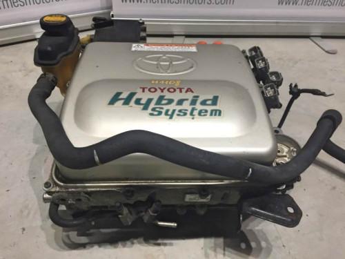 Инвертор G9200-47070 Toyota Prius NHW11