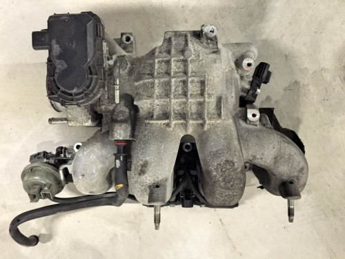 Коллектор впускной Mazda L3K913100J L3-VDT CX-7