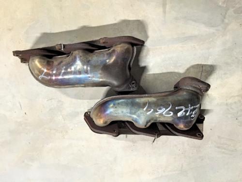 Коллектор выпускной Mercedes-Benz 2721400009 272.964 E350 CLS350