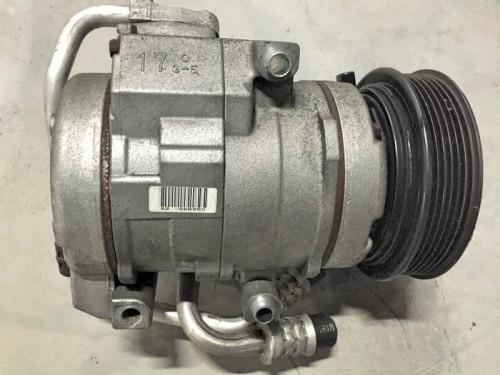 Компрессор кондиционера Mazda 10S17C-447220 CX-7 MPV