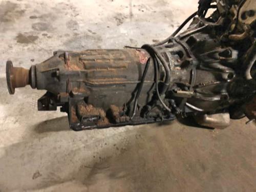 Коробка передач АКПП Aisin 30-43LE Volvo 960,S90,V90