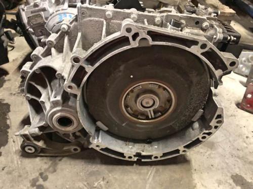 Коробка передач АКПП Volvo 8G9R-7000-BD 1283173 C30,S40,S60,XC60,V50,S80 B4204S3 FWD