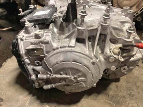 Коробка передач АКПП Aisin TG-81SC Volvo S60,V40,V60,S80