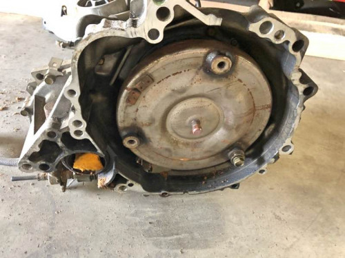 Коробка передач АКПП Daihatsu YRV EJ-VE