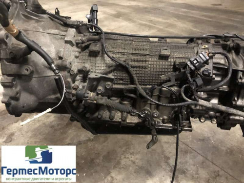 Коробка передач Mitsubishi V4A51 Montero,Pajero,Montero Sport