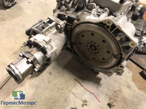 Коробка передач VAG DSG Audi TT,A3 BUB