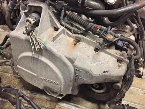 Коробка передач Volvo 4T65EV AWD S80 B6294S2