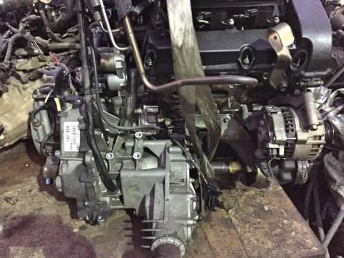 Коробка передач Mazda YL8P-FB Tribute,Ford Escape