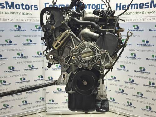 Двигатель Mitsubishi 6G72 SOHC Pajero,Montero