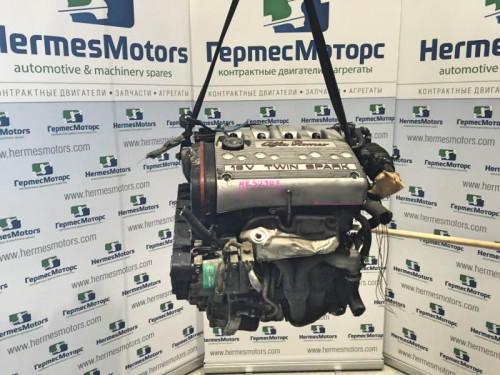 Двигатель AR32301 Alfa Romeo 156 TWIN SPARK