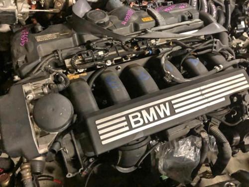 Двигатель BMW N52B25A E60,E61,E90,E91,E92