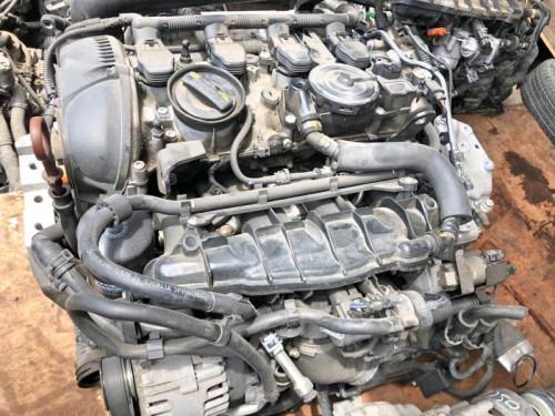 Двигатель VAG CAWA Jetta,Tiguan