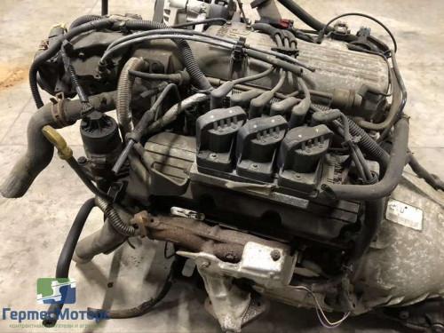 Двигатель Chevrolet L36 Camaro,Lumina,Impala