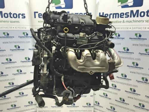 Двигатель Chrysler 3.3 EGA Voyager