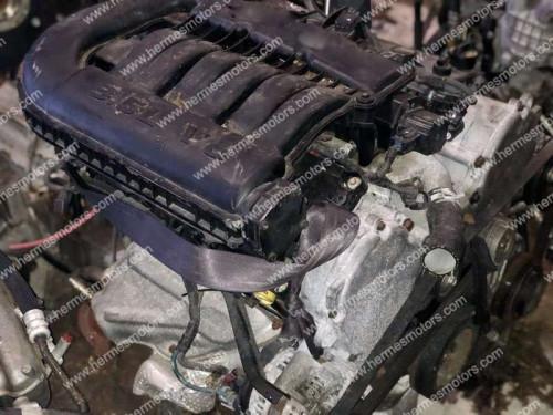 Двигатель Chrysler EGG 300C,300M,Pacifica,Sebring
