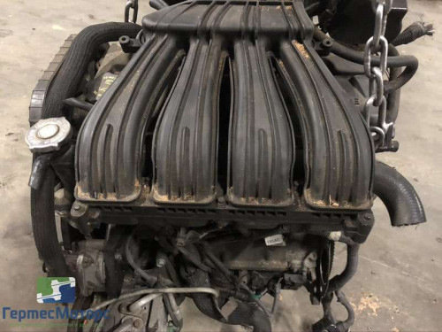 Двигатель Chrysler EDZ 2.4L PT Cruiser,Voyager,Sebring