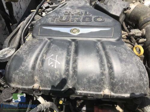 Двигатель Chrysler EDV 2.4t PT Cruiser