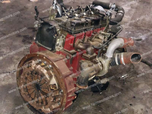 Двигатель Cummins ISF 2.8s5 ГАЗель Next,Бизнес