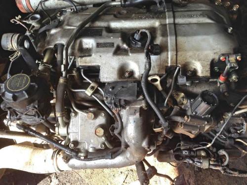 Двигатель Mitsubishi 4M50-T6 Canter,Fuso