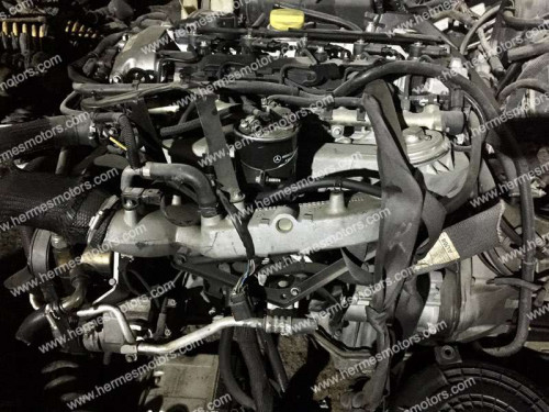 Двигатель ENF (655.921) Jeep Grand Cherokee WJ,WG