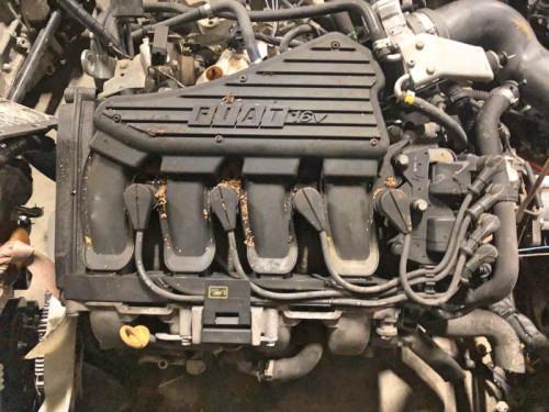 Двигатель Fiat 182 A4.000 Brava,Marea,Multipla