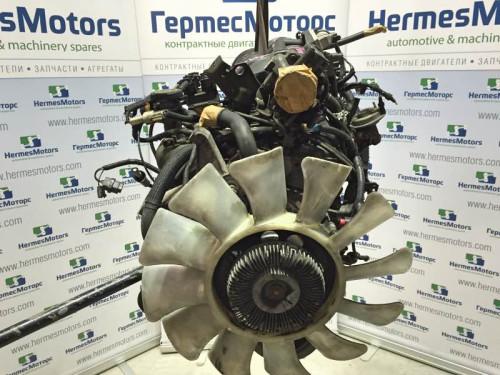 Двигатель Ford 1FMXU34 Explorer 4.0L