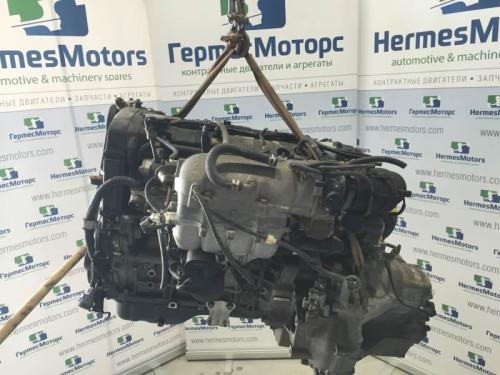 Двигатель Honda H23A3 Accord